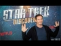VIDEO : 'Star Trek: Discovery' Aims For Emmy Awards Consideration
