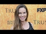 VIDEO : Hilary Swank Talks Evolving In Hollywood