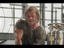 VIDEO : Chris Hemsworth hints he will play Thor again