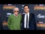 VIDEO : Stan Lee Sues Company He Co-Founded, For $1 Billion