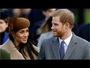 VIDEO : Meghan Markle To Defy Tradition With Wedding Speech
