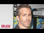VIDEO : Ryan Reynolds: Putting kids into showbiz is like child abuse