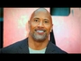 VIDEO : The Rock Signs His Biggest Contract Yet