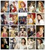Romy Schneider: Photographs From 1952-1959
