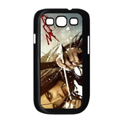 Hot Movie Samsung Galaxy S3 I9300 Case, 300: Warriors Rise Of The Empire Eva Green Snap-on Back Cover For Samsung Galaxy S3 I9300