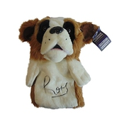 New Limited Edition Nike Rory Mcilroy St. Bernard Driver Headcover