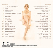 Lara Fabian Greatest Hits 2016 New 2cd Set In Digipak