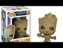 VIDEO : New Teenage Groot Funko POP Revealed