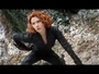VIDEO : 'Black Widow' Movie Reportedly in Development at Marvel Studios