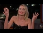 VIDEO : Margot Robbie Shares Her Awkward Honeymoon Story