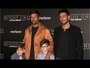 VIDEO : Ricky Martin Tells His Boys They Are A 'Modern Family'