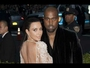 VIDEO : Kim Kardashian West and Kanye West's surrogate ready for birth
