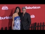 VIDEO : George and Amal Clooney send gifts to theatre actors after date night