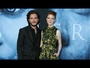 VIDEO : Rose Leslie Says She's Too Busy To Plan Marriage To Kit Harington