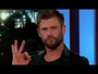 VIDEO : Chris Hemsworth Reacts To 'Avengers' 3 And 4 Possibly Being The End
