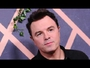 VIDEO : Seth MacFarlane Reveals He Planned Weinstein Oscar Joke