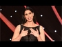 VIDEO : Sarah Silverman Dishes Info On Louis C.K.