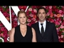 VIDEO : Amy Schumer Announces Pregnancy In Instagram Post