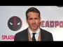 VIDEO : Ryan Reynolds wishes himself happy birthday