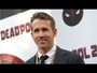 VIDEO : Ryan Reynolds Reveals How He Celebratead His Birthday